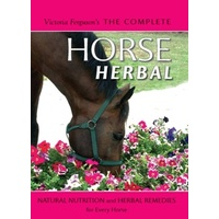 The Complete Horse Herbal Book