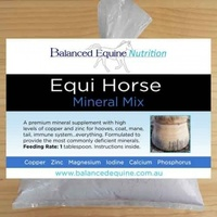 Hoof Rescue Mineral Mix
