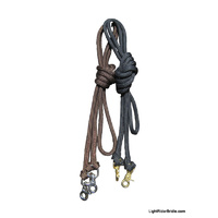 LightRider Rope Reins