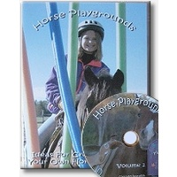 Horse Playgrounds DVD