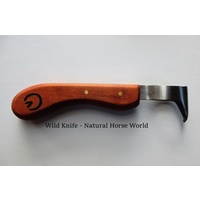 'Wild' Loop Knife