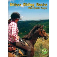 Bitless Riding Basics DVD