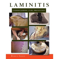 Laminitis - Understanding, Cure, Prevention
