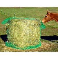 Round Bale HaySaver 4cm Tough Net