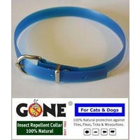 GONE Pet Collar