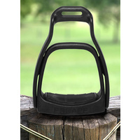 SmartRider Escape Safety Stirrups International